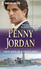 Verrukkelijk & onstuimig - Penny Jordan (ISBN 9789402515893)