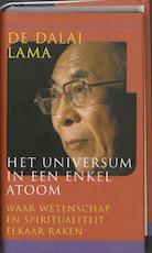 Het universum in een enkel atoom - Dalai Lama (ISBN 9789041720313)
