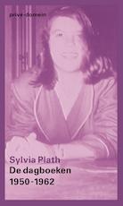 De dagboeken 1950-1962 - Sylvia Plath (ISBN 9789029506533)