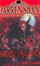 Wolf Island - Darren Shan (ISBN 9780007260409)