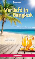 Verliefd in Bangkok - Karen Kendall (ISBN 9789402524604)