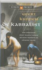 De kabbalist - Geert Kimpen (ISBN 9789041331588)