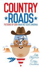 Country Roads - Lotte Stegeman, Peter Smolders (ISBN 9789089757517)