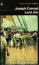 Lord Jim - Joseph Conrad (ISBN 9780140005295)