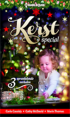 Kerstspecial (3-in-1) - Carla Cassidy (ISBN 9789402521887)