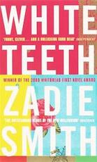 White Teeth - Zadie Smith (ISBN 9780140297782)