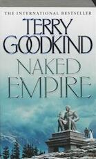 Naked Empire - Terry Goodkind (ISBN 9780007145591)