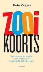 Zooikoorts - Hein Zegers (ISBN 9789401442114)