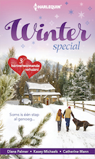 Winterspecial (3-in-1) - Diana Palmer (ISBN 9789402521900)