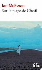 Sur la plage de Chesil - Ian Mcewan (ISBN 9782072407161)