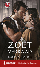 Zoet verraad - Marie-Louise Hall (ISBN 9789402528008)