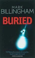 Buried - Mark Billingham (ISBN 9780751537246)