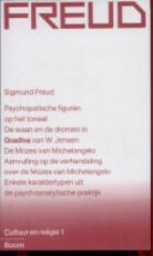 Psychopathische figuren op het toneel : enkele karaktertypen uit de psychoanalytische praktijk - Sigmund Freud (ISBN 9789060095096)