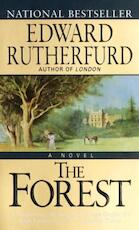 The Forest - Edward Rutherfurd (ISBN 9780345441782)