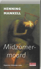 Midzomermoord - Henning Mankell (ISBN 9789044505184)