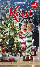 Kerstpecial (3-in-1) - Karen Rock (ISBN 9789402531626)