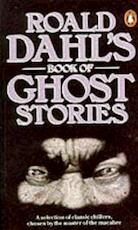 Roald Dahl's book of ghost stories - Roald Dahl (ISBN 9780140071788)