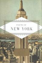 Poems of New York - (ISBN 9780375415043)