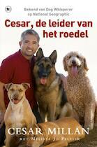 Cesar, de leider van het roedel - Melissa Jo Cesar / Peltier Millan (ISBN 9789044331554)
