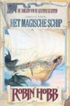 Het magische schip - Robin Hobb (ISBN 9789029059695)