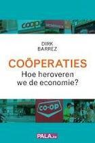 Coöperaties - Dirk Barrez (ISBN 9789081803410)