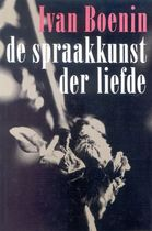 De spraakkunst der liefde - I. Boenin (ISBN 9789061432050)