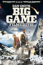 Big game - Dan Smith (ISBN 9789048828128)