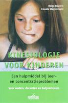 Kinesiologie voor kinderen - H. Baureis, C. Wagenmann (ISBN 9789076771953)