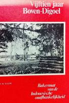 Vijftien jaar Boven-Digoel - I.F.M. Salim (ISBN 9789062895151)