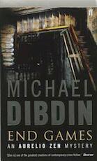 End Games - Michael Dibdin (ISBN 9780571236176)