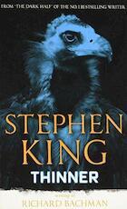 Thinner - Stephen King (ISBN 9781444753448)