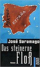 Das steinerne Floß - José Saramago (ISBN 9783499223051)