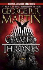 A Game of Thrones - George R.r. Martin (ISBN 9780553593716)