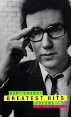 Greatest hits-- volume 1 - Bart Chabot (ISBN 9789038814209)