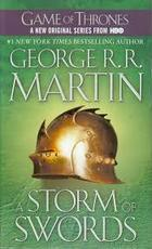 A storm of swords - George R. R. Martin (ISBN 9780553573428)