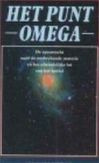 Het punt Omega - John Gribbin, Govert Schilling (ISBN 9789025466688)