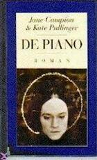 De piano - Jane Campion, Kate Pullinger, Tjadine Stheeman (ISBN 9789055260355)