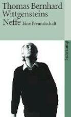 Wittgensteins Neffe - Thomas Bernhard (ISBN 9783518379653)
