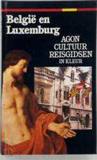 België en Luxemburg - Guido Peeters (ISBN 9789051570922)