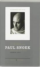 Paul Snoek - Paul Snoek (ISBN 9789070968557)