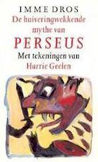 De huiveringwekkende mythe van Perseus