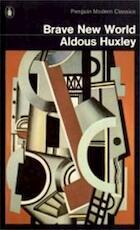 Heerlijke nieuwe wereld - Aldous Huxley, M. Mok (ISBN 9789035114234)