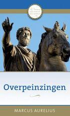 Overpeinzingen - Marcus Aurelius (ISBN 9789020208726)
