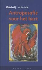 Antroposofie voor het hart - Rudolf Steiner (ISBN 9789490455682)