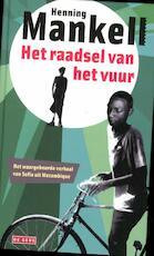 Het raadsel van het vuur - Henning Mankell (ISBN 9789044509816)