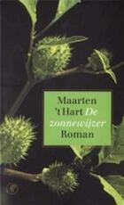 De zonnewijzer - Maarten 't Hart (ISBN 9789029522694)