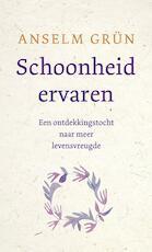 Schoonheid ervaren - Anselm Grün (ISBN 9789025904494)
