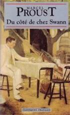 Du côté de chez Swann - Marcel Proust (ISBN 9782877141369)