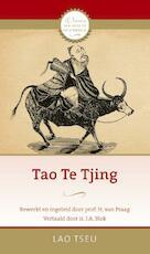 Tao Te Tjing - Henri van Praag, Lao-Tzu (ISBN 9789020209952)