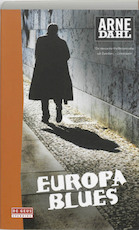 Europa blues - Arne Dahl (ISBN 9789044511109)